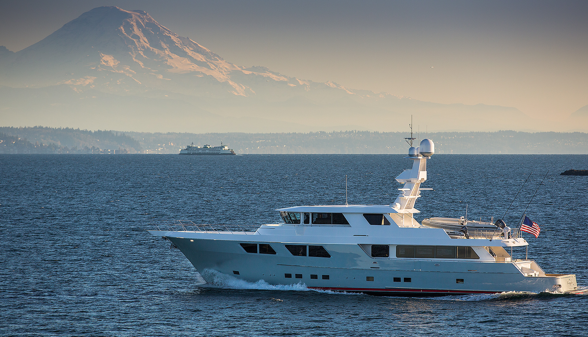 Nordlund 115' Cazador Expedition Yachtfisher