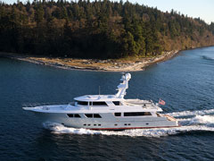 New 115' Expedition Yacht by Nordlund